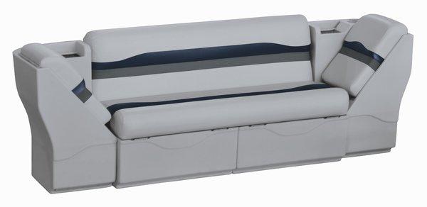 Pontoon Boat Seats For Sale >> 92 Talon Pontoon Boat Seat Group 3039