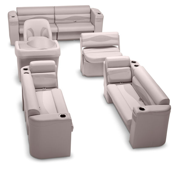 Pontoon Boat Seats By Lippert