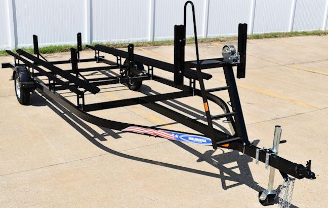 Pontoon Boat Trailers For Sale