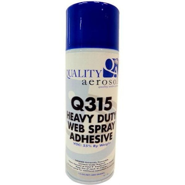 Outdoor Boat Carpet Spray Adhesive