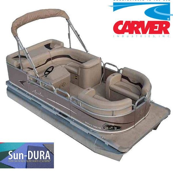 Pontoon Boat Covers By Carver