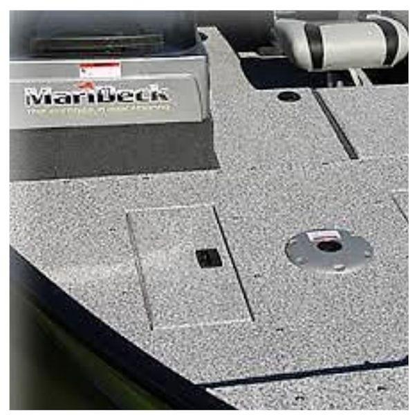 Marideck Pontoon Vinyl Flooring For Boats