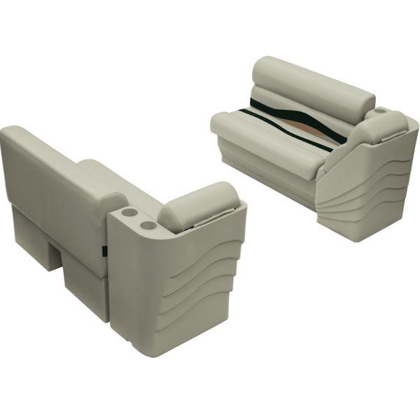 Pontoon Boat Seat Set Ws14028