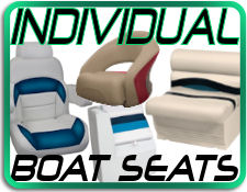 pontoon boat seats