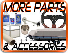 pontoon parts and accessories