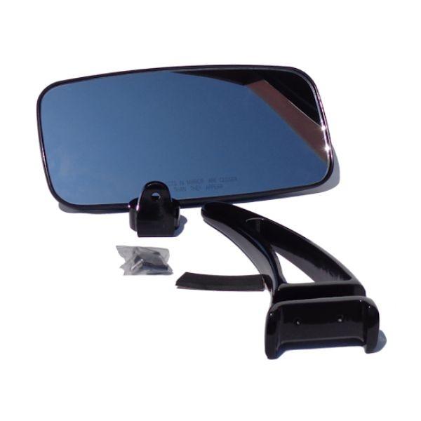 Pontoon boat mirror for Mirror yacht
