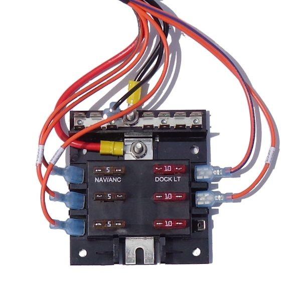 toyota 2000 fuse box toyota trailer wiring diagram for auto universal 12 volt fuse box