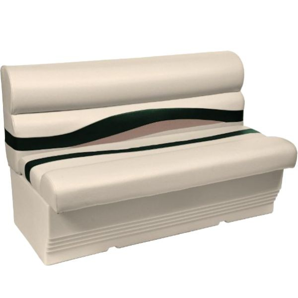 Pontoon Boat Seat Bench 50