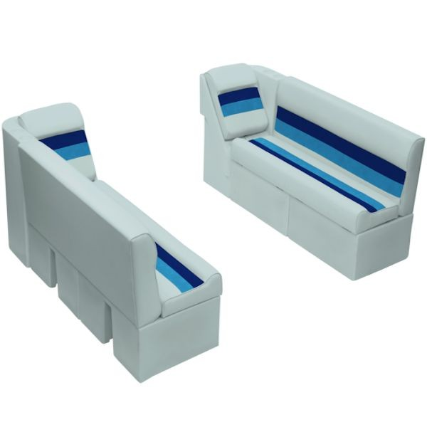 Pontoon Boat Seat Front Groups Ws13579