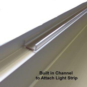 Pontoon Deck Trim