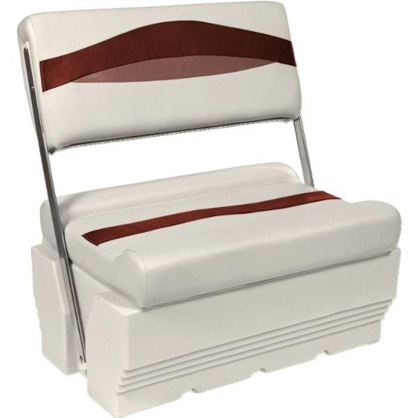 Pontoon Boat Seat Flip Flop
