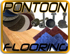 pontoon boat flooring