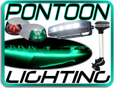 pontoon lights
