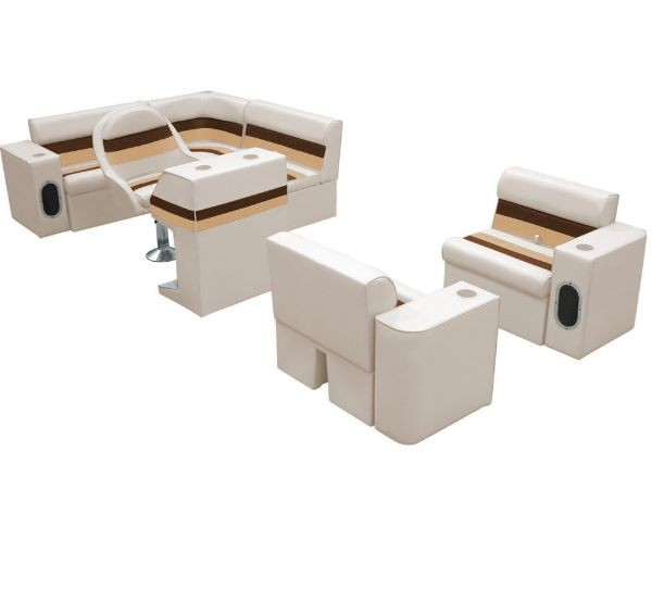 Swell Small Pontoon Rear Entry L Group Ws13525 Alphanode Cool Chair Designs And Ideas Alphanodeonline