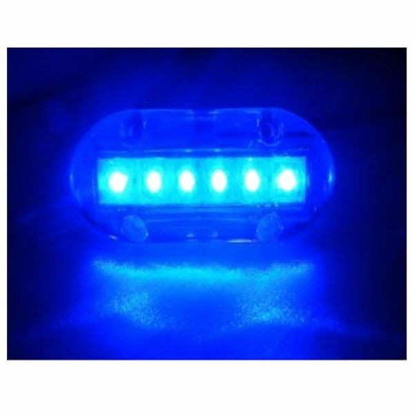 Led Underwater Led Lights