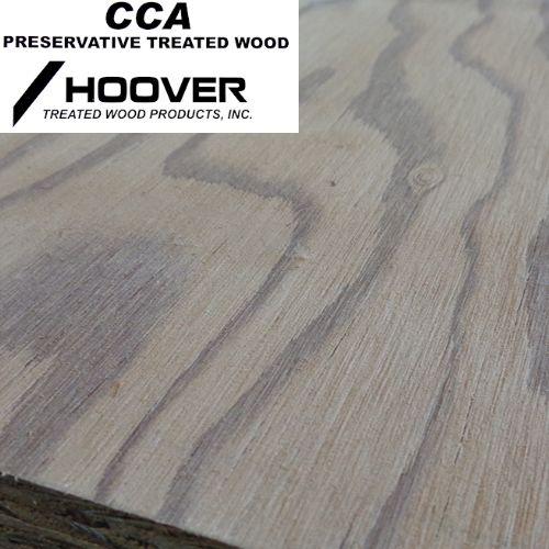 34 Marine Grade Plywood