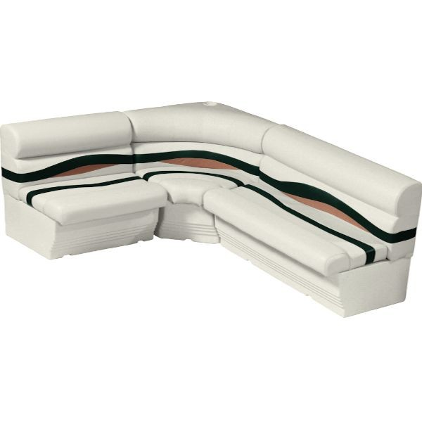 Rear boat seats for sale how to build a wooden jet boat for Pontoon boat interior designs