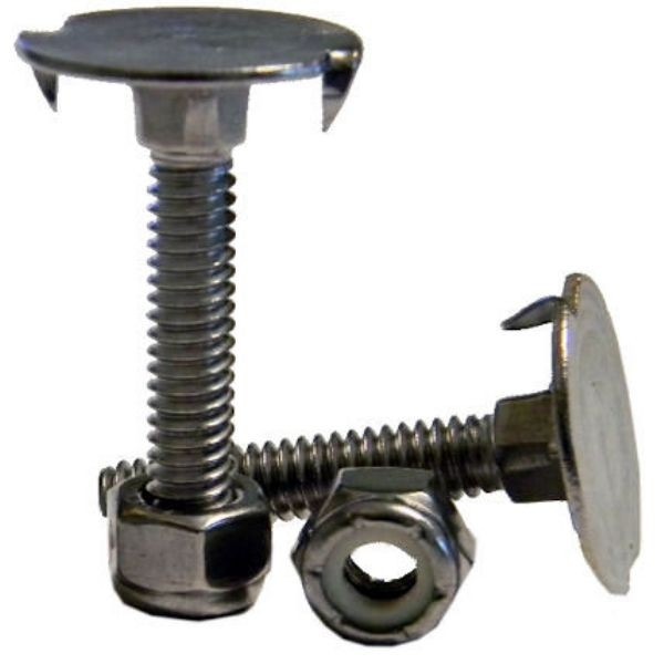Stainless Steel Pontoon Deck Bolts