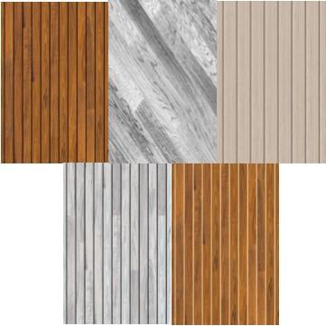Teak Marine Vinyl Flooring